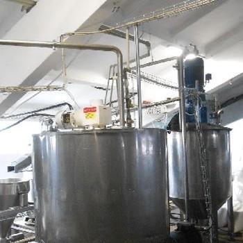 Производство горчицы, Самара, Россия